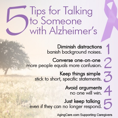 8 Tips to Care for Your Loved One With Advanced Breast Cancer recommendations